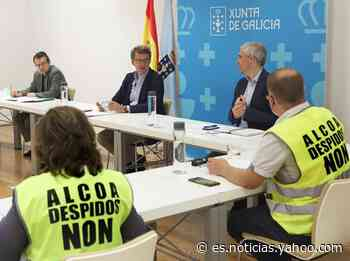 """El comité de San Cibrao ve en la entrada del inversor un """"cambio sustancial"""" - Yahoo Noticias España"""