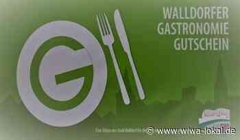 Walldorf: Gastronomie-Gutscheine sind ausverkauft - www.wiwa-lokal.de