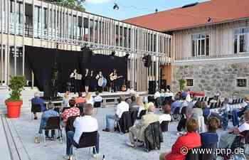 Endlich wieder auf der Bühne - Freyung - Passauer Neue Presse
