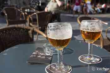 """Kortrijkse horeca volgt coronamaatregelen goed op: """"Nog geen gele of rode kaarten"""""""