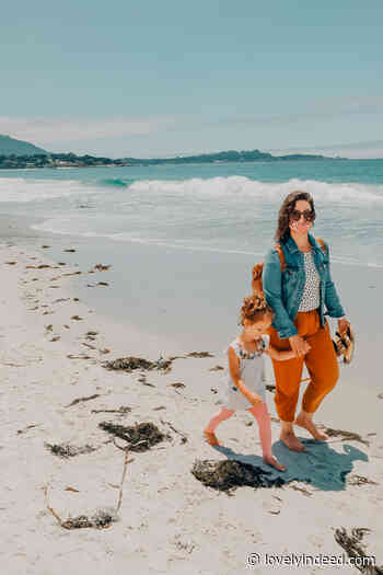 Family Travel to Carmel-by-the-Sea