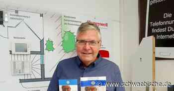 Friedrichshafen: Im Kampf gegen die Telefonbetrüger - Schwäbische