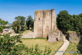 Visite guidée du Château de Pouzauges Vieux-château samedi 19 septembre 2020 - Unidivers