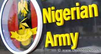 'There Is No Voodoo Shrine In Minna Army Barracks', Says Nigerian Army - CHANNELS TELEVISION