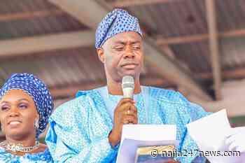 Oyo NUJ lauds gov.Makinde over appointment of NLC as perm secretary - Naija247news