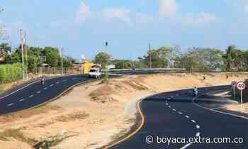 Intervención de la vía Belén-Socha-Sácama en Boyacá, durará 5 meses - Extra Boyacá