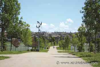 Airdrie continues to develop as tourist destination - Airdrie Today