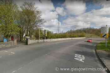 Forrest Street: Man rushed to hospital after horror crash in Airdrie - Glasgow Times