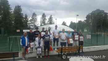 Tournoi de tennis de Font-Romeu-Odeillo-Via, un rendez-vous fidèle à la tradition - L'Indépendant