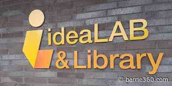 Innisfil ideaLAB & Library distributing free cloth masks – Barrie 360 - Barrie 360