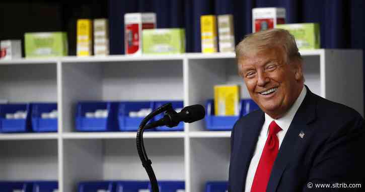 Letter: Trump undermines the rule of law