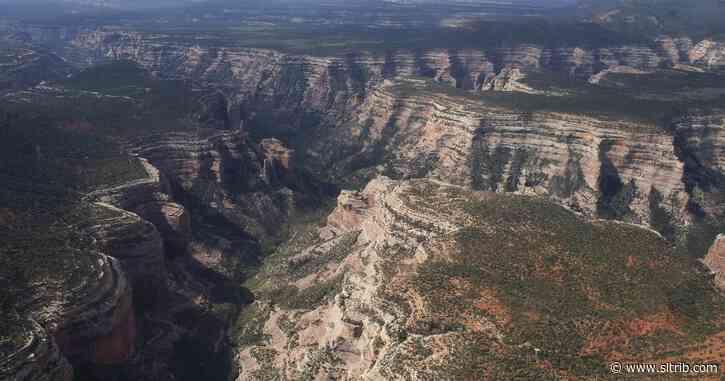 Letter: Protect Utah's beauty
