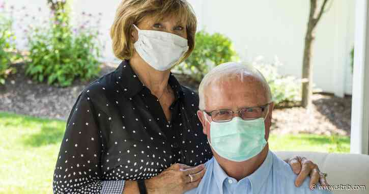 Here's why Utahns do or don't wear a mask during the pandemic and what physicians have to say about it