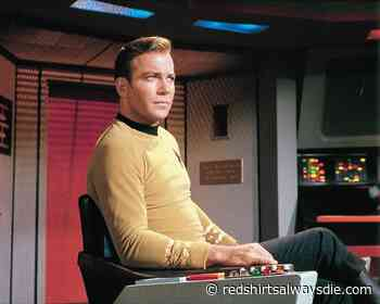 The Wrath of Khan producer's new script should include William Shatner - Redshirts Always Die
