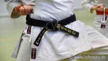 Wieder Karate-Kampfsport mit Kontakt möglich - Inforadio vom rbb