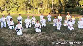 Heusenstamm: Karate-Nachwuchs geht gut vorbereitet in Gürtelprüfungen - op-online.de