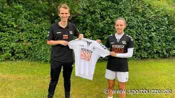 SV Henstedt-Ulzburg: Lina Clausen kommt vom HSV - Sportbuzzer