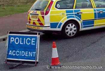 Cyclist dies after crash between Wynyard and Sedgefield - The Northern Echo