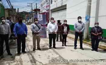 Autoridades auxiliares de Tlaxiaco exigen transparentar nómina y bajar sueldo a regidores - El Universal Oaxaca