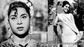 'Mother India' actress Kumkum dies at 86, Nassir Khan and Naved Jafri offer condolences