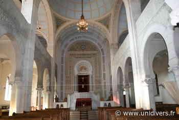 A la découverte de la synagogue de Thann Synagogue de Thann vendredi 18 septembre 2020 - Unidivers