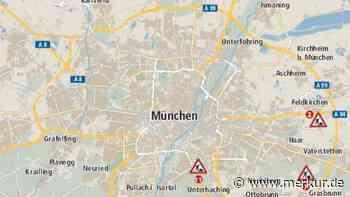 Obacht: Die Sommerbaustellen im Landkreis München - Merkur.de
