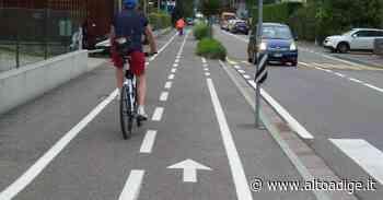No al bonus bici: Bianchi deluso da Kompatscher - Alto Adige