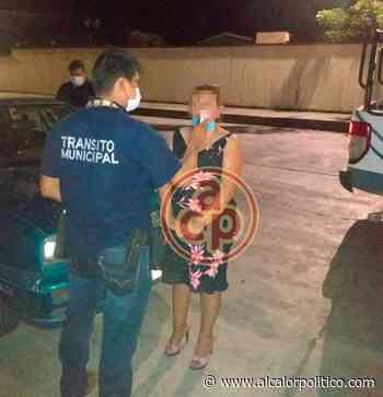 """Arrestan a servidores públicos federales por violar """"Ley Seca"""" en Misantla - alcalorpolitico"""