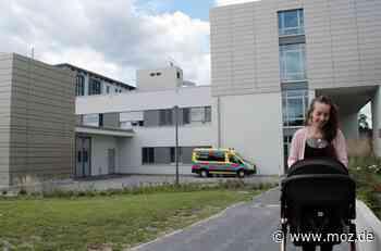Gesundheit: Neun Betten in Strausberg mit Beatmung - Märkische Onlinezeitung