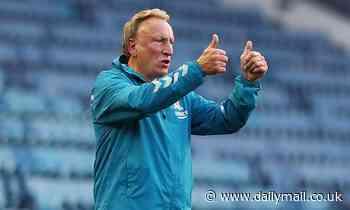 Middlesbrough name Neil Warnock as manager for next season