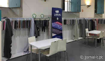J. Areal incentiva compradores a virem ao MODtissimo - Jornal T