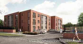 Plans to build 'affordable' apartments on former pub site given the go-ahead