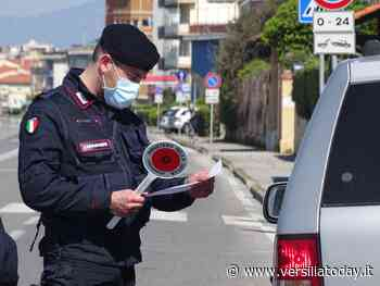 Lido di Camaiore: allaccio abusivo alla corrente elettrica, denunciato dai Carabinieri - Versiliatoday.it