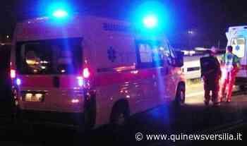 Terribile schianto in scooter, muore in ospedale - Qui News Versilia