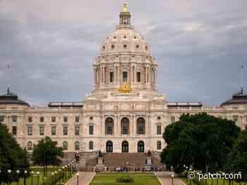 Gov. Walz Convenes Another Special Legislative Session | Saint Paul, MN Patch - Saint Paul, MN Patch