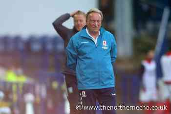 Neil Warnock staying on as Middlesbrough manager