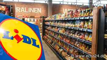 Lidl Neckarsulm: Preis-Krieg um Kunden gegen Edeka - echo24.de