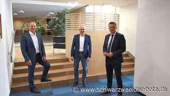 Triberg: Volkbanken fehlt Lobby in Europa - Triberg - Schwarzwälder Bote