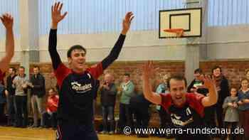 SG Herleshausen/Eisenach zieht sich aus Volleyball zurück - werra-rundschau.de