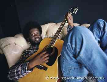 Venues and dates for Michael Kiwanuka's new tour - Berwick Advertiser