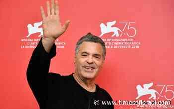 Amos Gitai's 'Laila in Haifa' among picks for Venice Film Festival - The Times of Israel