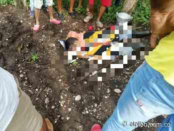 Murió a balazos en una finca de Chimichagua - ElPilón.com.co
