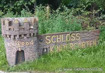 Erst Baumängel, dann Recyclingmaterial im Boden: Kindergarten Ringenberg – Sanierung hat begonnen - Hammink - Lokalkompass.de
