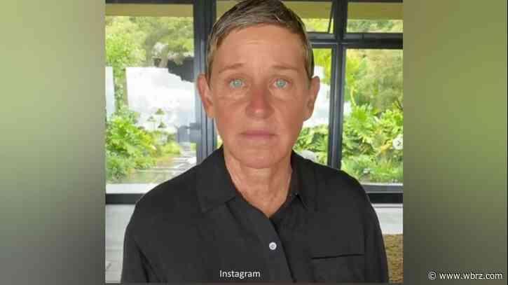 'Ellen' show under investigation for allegations of racism, hostility in workplace