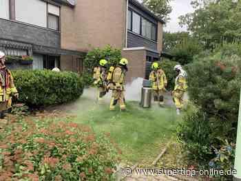 Gas-Alarm: Beatmungsgerät löst Feuerwehreinsatz aus - Ratingen - Supertipp Online