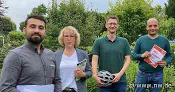 Kandidaten mit Migrationshintergrund für die Kommunalwahl in Hiddenhausen - Neue Westfälische