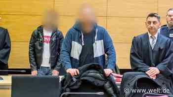 Toter in Hiddenhausen: Prozess geht im Oktober weiter - DIE WELT