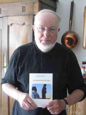 Le poète de Pont-Audemer Claude Hardy publie son sixième recueil - L'Eveil de Pont-Audemer
