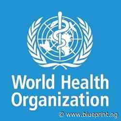 COVID-19: WHO donates 400000 education materials in Yobe - Blueprint newspapers Limited