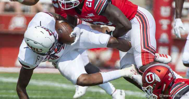 Utah's linebackers will be mostly young, but Devin Lloyd will provide veteran leadership